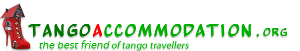 tangoaccommodation